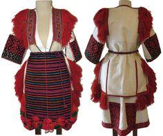 Macedonia - Mariovo region. Stefni Agin Collection