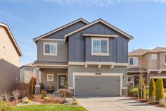 Just Listed in Lake Stevens. A beautiful 2016 DR Horton resale. Upgrades galore! Take a peak inside!