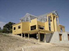 Light Gauge Steel Frame Design and Construction