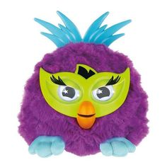 Hasbro Furby Party Rockers [Fussby]