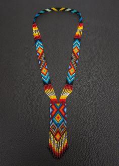 Corazon Necklace Sacral Chakra by myilumina on Etsy