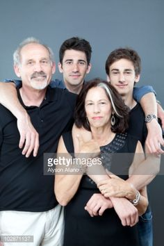 family of four adult portraits - Google Search
