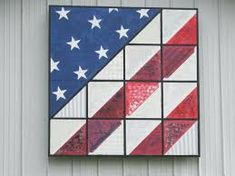 Image result for american barn quilts