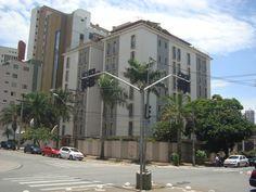 Avenida Assis Chateaubriand, Setor Oeste, Goiânia.