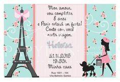 Convite aniversário para imprimir no tema Paris http://www.papyrusconvites.com.br/pd-2ca51a-convite-aniversario-para-imprimir-no-tema-paris.html?ct=&p=1&s=7