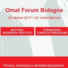 Omat Forum Bologna