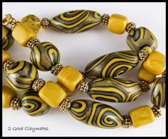 2 Good Claymates: Pantone Fall 2014 Fashion Color Misted Yellow