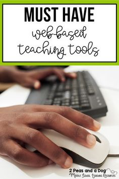 It is our job as educators to prepare our students for their future. When students are provided choice over space, pace, process, and product they begin to engage more with the content being taught. HyperDocs are an excellent way to differentiate classroo Teaching Tools, Teaching Resources, Teaching Ideas, Teaching Resume, Teaching Strategies, Educational Technology, Technology Tools, Teaching Technology, Instructional Technology
