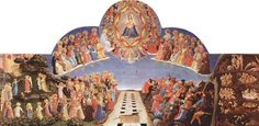 The Last Judgment (Fra Angelico)