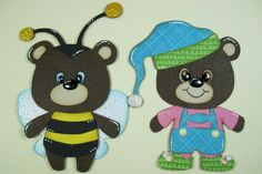 Peachy Keen Stamps: Saundra Rega :: Teddy Bear Cuteness ...