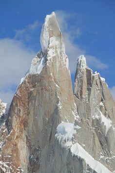 Cerro Torre ,Argentina