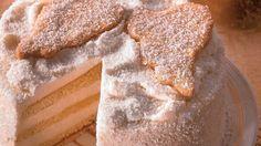 Nebeská kokosová torta   Recepty.sk