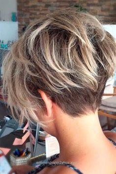 Incredible #hairstyles #Short Short Hair Cuts For Women The post #hairstyles #Short Short Hair Cuts For Women… appeared first on Emme's Hairstyles .