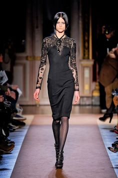 The Fall 2012 Andrew Gn