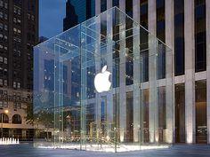 apple_store_fifth_avenue - Apple