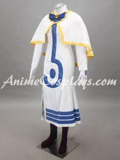 ARIA Akari Mizunashi cosplay costume second generation  www.animecosplays.com