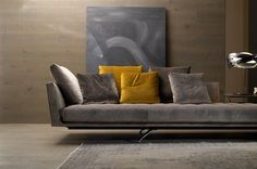 Marlow Sofa Collective Form