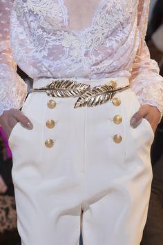 Défilé Zuhair Murad Printemps-été 2014 Haute couture | Le Figaro Madame