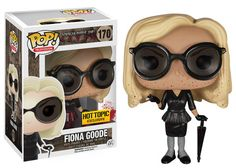 Funko Pop! Television #170 Fiona Goode (Hot Topic Bloody Exclusive)