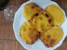 Fritos de maíz