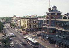 Lexington, Kentucky