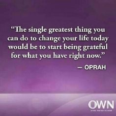 Thankful Thursday Quotes 81 thursday quotes to inspire you pin on words of truth pin on me god 81 thursday quotes to inspire you Thankful Quotes, Gratitude Quotes, Positive Quotes, Great Quotes, Quotes To Live By, Inspirational Quotes, Oprah Quotes, Life Quotes, Cool Words
