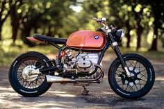 BMW R80 – SANDER ILVES