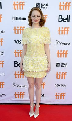 Emma Stone<br><br>Photo: © George Pimentel/Getty Images