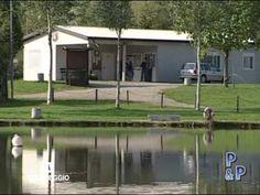 Pesci & Pescatori puntata 11 2006 - LAGO NINFA TROTA