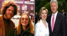 Espressogossip - Celebrities Then And Now (22 Photos). WOW!!!!