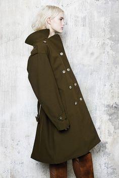 MAISON MARTIN MARGIELA 2014 PRE FALL | Collection | WWD JAPAN.COM