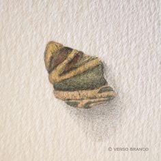 #arte #desenho #saraantunes #exposição #pedras #versobranco #lisboa (em Verso…