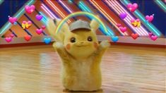mimikyufriend: detective pikachu said gay rights! mimikyufriend: detective pikachu said gay rights! Pikachu Art, Cute Pikachu, Pikachu Drawing, Walt Disney Co, Mileena, Tumblr, Love Memes, Cute Love, Cartoon Drawings