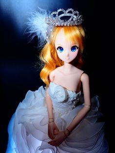 Smart Doll Kizuna Yumeno by yn161101