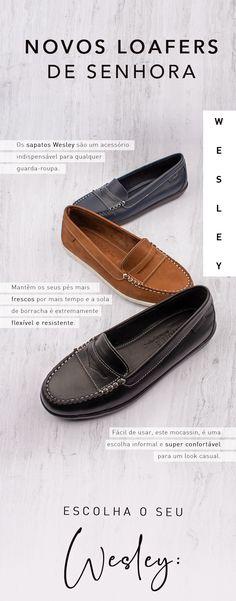 11 Melhores Ideias de Women's Portside Shoes | Sapatos