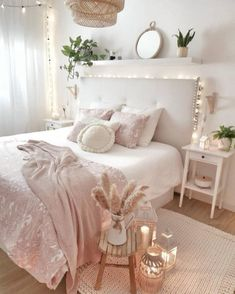 60 Bohemian Minimalist with Urban Outfiters Bedroom Ideas - 60 Bedroom Bohemian ., 60 Bohemian Minimalist with Urban Outfiters Bedroom Ideas - 60 Bedroom Bohemian Ideas Minimalist Outfiters Urban with Apartment Bedroom Decor, Modern Bedroom Decor, Room Ideas Bedroom, Dream Bedroom, Master Bedroom, Bedroom Designs, Boho Teen Bedroom, Bedroom Sets, Bedroom Ideas On A Budget