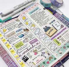 Week 9 in my Hobonichi Weeks. All shops are tagged. Planner Tips, Planner Layout, Goals Planner, Budget Planner, Planners Like Erin Condren, Erin Condren Life Planner, Bujo, Bullet Journal Ideas Pages, Bullet Journals