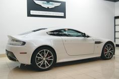 2012 Aston Martin Base  http://www.iseecars.com/used-cars/used-aston-martin-for-sale