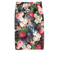 J.Crew Dutch masters floral painting skirt: http://www.shopstyle.com/action/loadRetailerProductPage?id=459411178&pid=uid5321-6516611-32