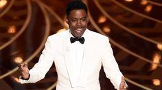 Read Chris Rock's Hilarious Oscars 2016 Opening Monologue #Entertainment_ #iNewsPhoto