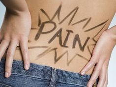 Back Pain?  Three Positions That May Change It All