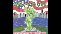 America s Least Wanted by Ugly Kid Joe CD 1992 Polygram Records Rock Funk Metal Ugly Kid Joe, Ugly Kids, Linkin Park, Hard Rock, Wall Of Sound, Metal Albums, Great Albums, Soundtrack To My Life, My Favorite Music