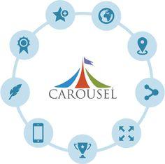 Our Social Recognition Platform: Carousel!! Click for details!!