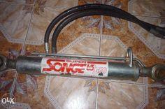 Łącznik hydrauliczny(śruba,cięgno)100cm Sokoły - image 1