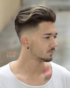 Great mens hair ideas