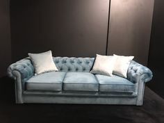 Sofa, Couch, Chesterfield, Furniture, Home Decor, Decoration Home, Room Decor, Settee, Sofas