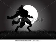 Gawęda jak nasze psy i koty: Przeklętnik albo gawęda kryminalna o szalonym wilk...