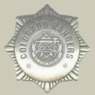 Old West Ranger Badges - Last Best West.