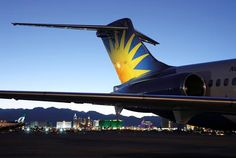Allegiant Air is rapidly expanding its presence in Hawaii, announcing this morning that it will add five routes to the state this fall.