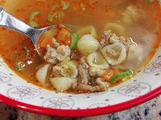 Soup, Ethnic Recipes, Soups, Soup Appetizers
